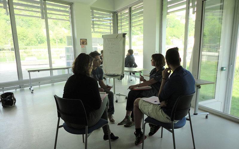 Journée régionale « Faire participer les acteurs aux projets de territoire en faveur de l'environnement et de la transition : suivre et évaluer des démarches participatives » – Avancée au 28 novembre à la place du 5 décembre 2019 à l'URCPIE AuRA (Lyon 3ème) 🗓 🗺